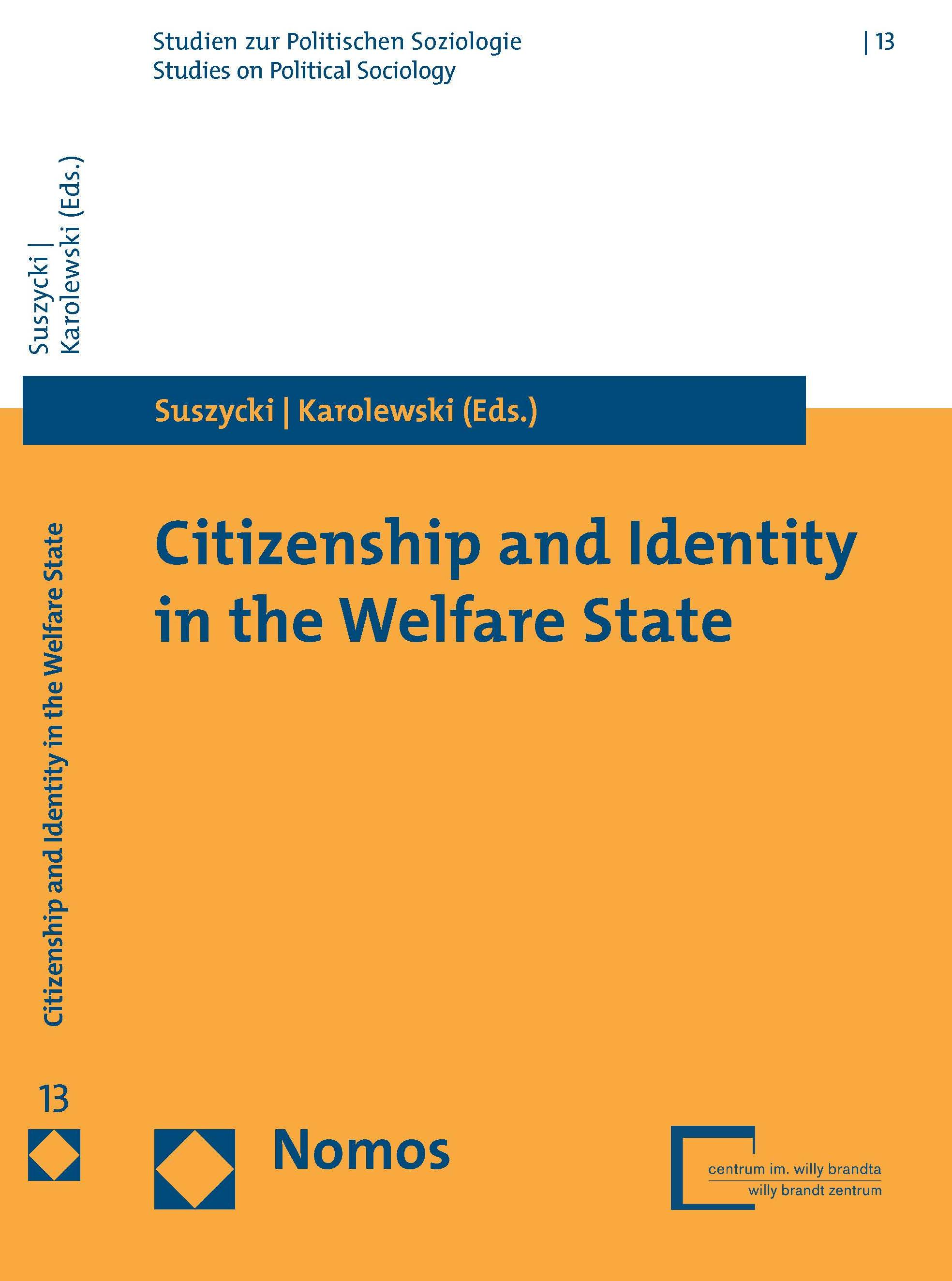 232323citizenship and identity in the welfare state Strona 001