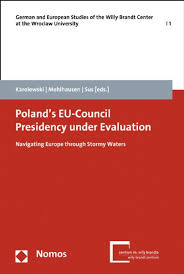 Polands EU-Council Presidency under Evaluation